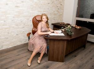 Елизавета Куприянова, юрист